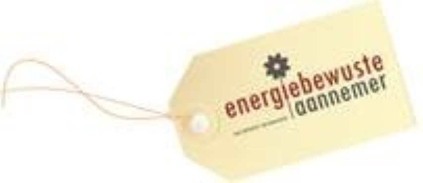 Energiebewust Aannemer